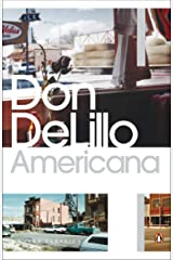 Americana (Penguin Modern Classics) Kindle Edition