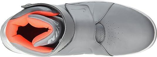 Nike Marxman, Chaussures de Sport Basketball Homme