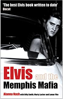Careless love the unmaking of elvis presley peter guralnick elvis and the memphis mafia fandeluxe Choice Image