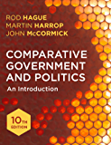 Comparative Government and Politics: An Introduction (English Edition)