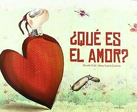 Que Es El Amor?