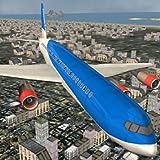 Airplane Pilot Simulator 3D
