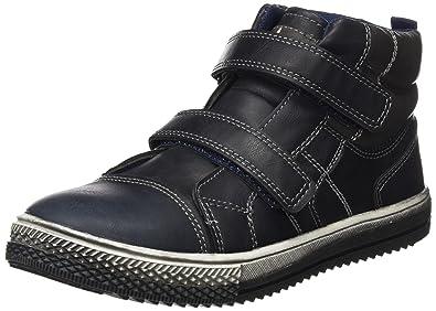 Casual, Chaussures de Fitness pour Femme Bleu 35 EUBeppi