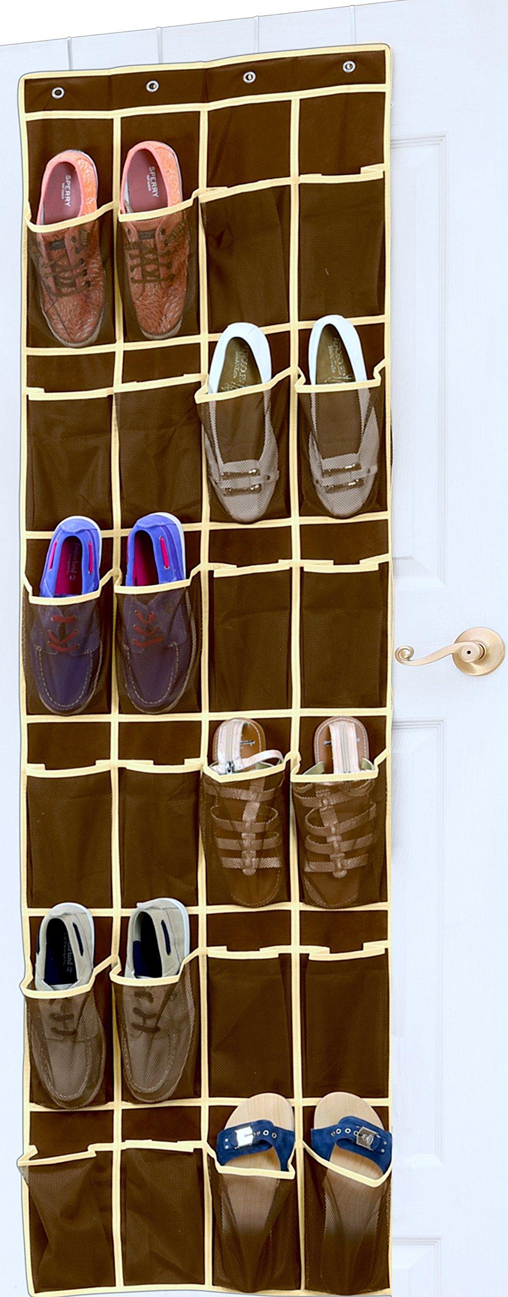 Simple Houseware Shoe Organizer
