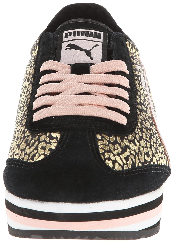 puma sf77 platform sneakers