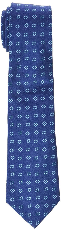 Scalpers Flower Tie CORBATA, BLUE, UNICA para Hombre: Amazon.es ...