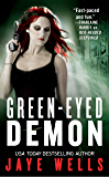 Green-Eyed Demon (Sabina Kane series Book 3)