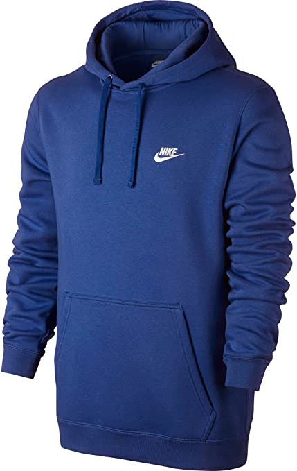 Sweatshirtgame Sportswear Mens Hooded Club Pull Nike Buy Over 3A4jRL5