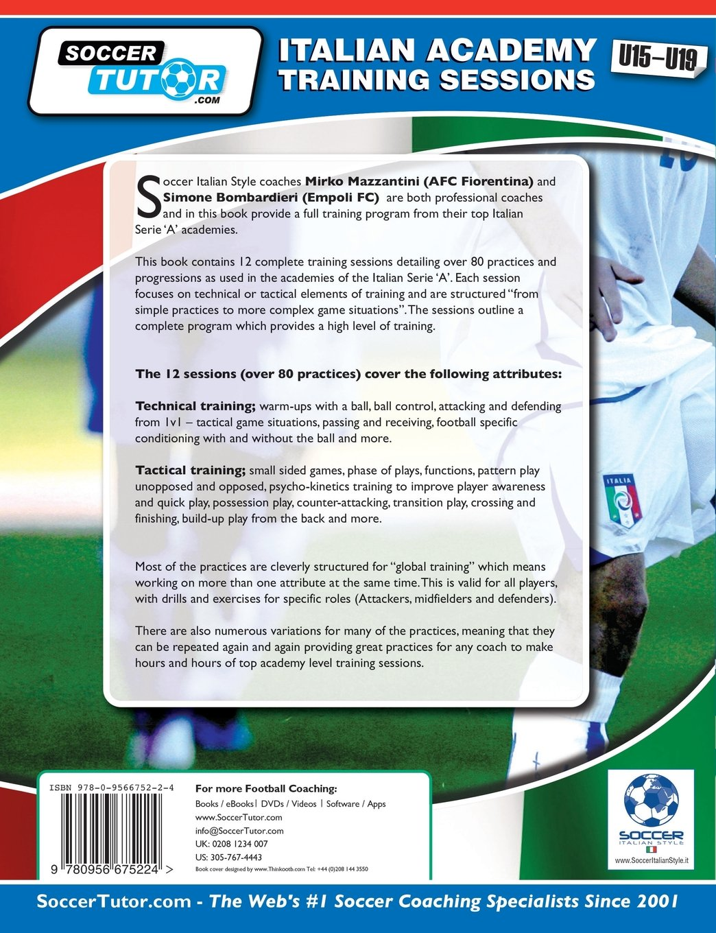 ITALIAN ACADEMY TRAINING SESSIONS PDF DOWNLOAD - Top Pdf