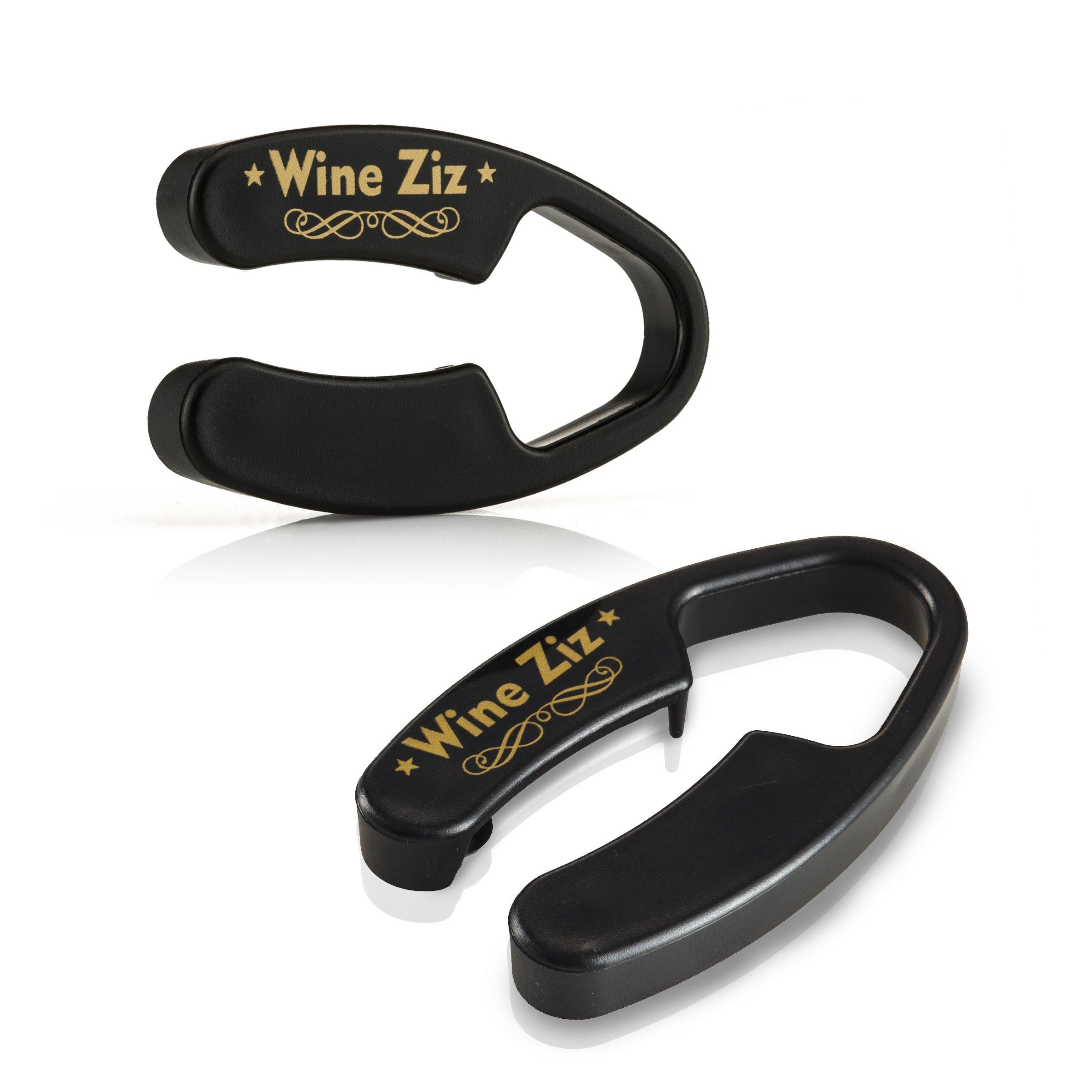 2 Pack 4 Blade Wine Bottle Top Foil Cutter Remover Opener Bar Tool NEW US Seller