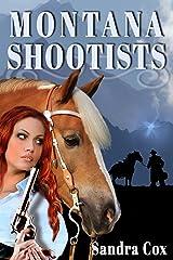 Montana Shootists Kindle Edition