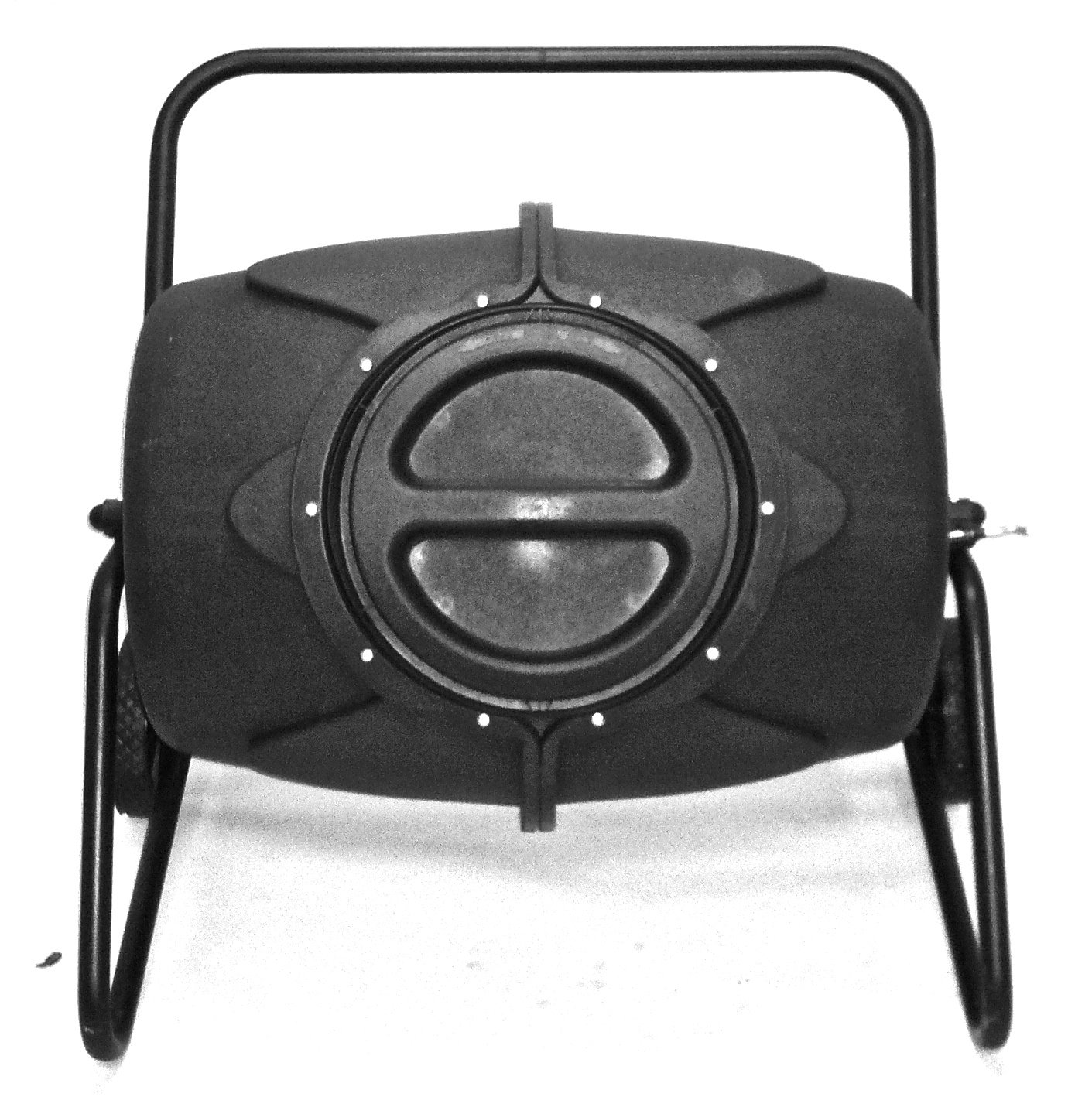 Tierra Garden 9487 90-Percent Recycled Material Composter ...