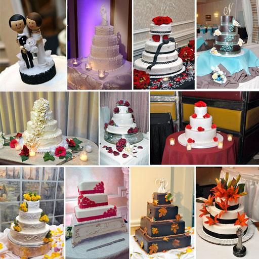 cake food list