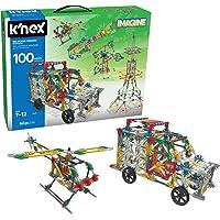 KNEX 100 Model 863-Pieces Building Set