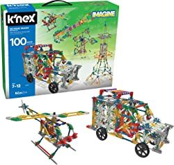 Top 10 Best Erector Sets for Kids (2020 Reviews & Guide) 8
