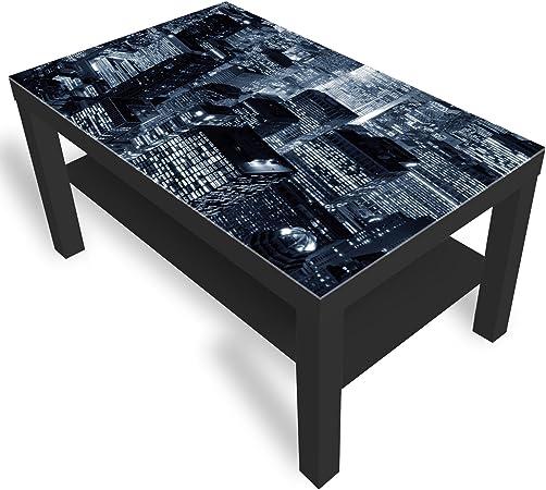 Table basse Ikéa plateau en verre 50€