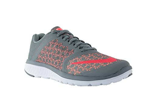 a39ceb940c63 Nike Womens FS Lite Run 3 Printed Running Shoes (9.5