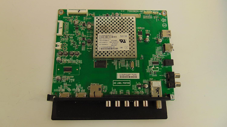 TXDCB02K0310002 Main Board for E390i-A1 Vizio 715G5824-M02-000-004X t