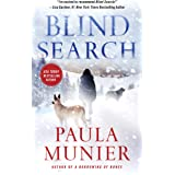 Blind Search: A Mercy Carr Mystery (A Mercy Carr Mystery, 2)