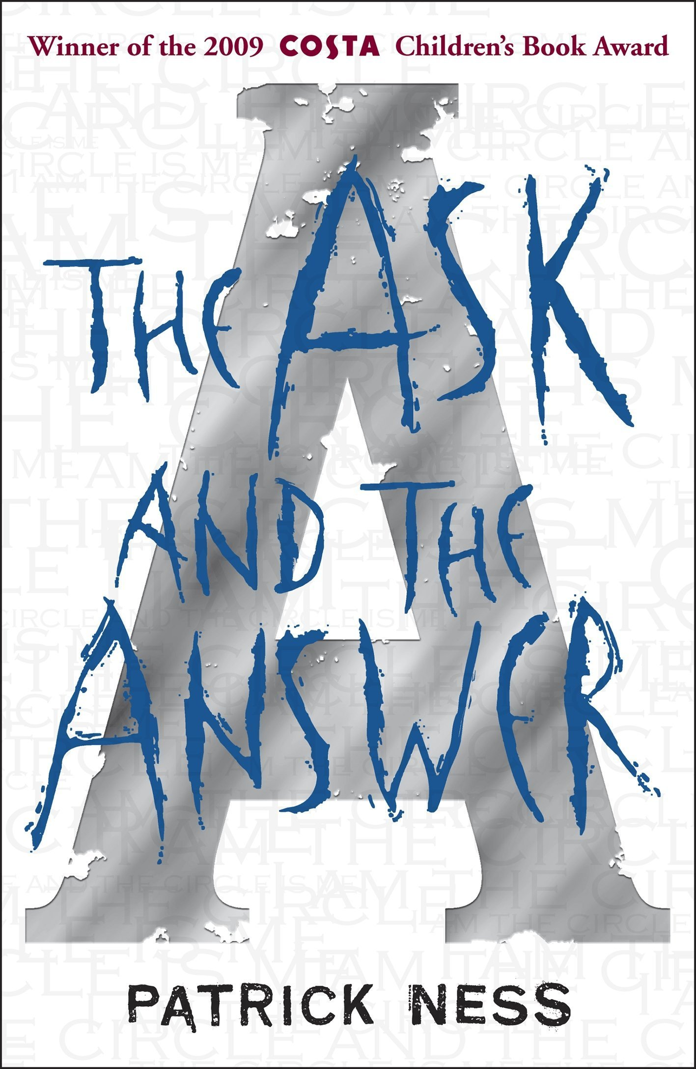 The Ask and the Answer (Chaos Walking) pdf epub
