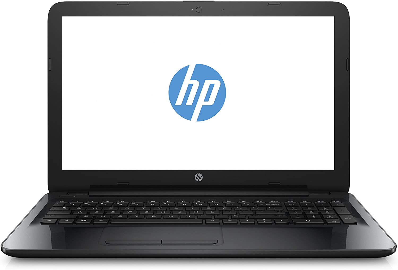 HP 15-AY085TU 15.6-inch Laptop (Pentium N3710/4GB/1TB/DOS/Integrated Graphics), Black