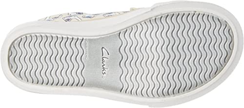 Clarks Gracie Pip Sneakers Basses Fille