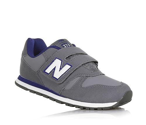 8edf05da4e New Balance Sneakers Scarpe Bambino Grigio KV373GVY