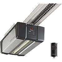 Hörmann SupraMatic P Serie 4 BiSecur aandrijfkop incl. handzender HSE4BS en K-rail, geïntegreerd met Bluetooth