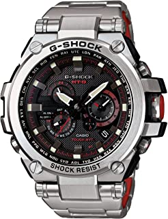 Amazon.com: Casio Mens Pro Trek Resin Outdoor Smartwatch ...