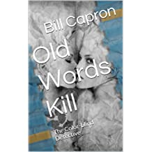 Old Words Kill: The Color-blind Detective