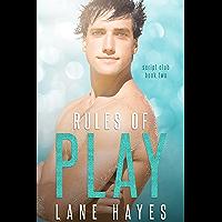 Rules of Play: Nerd/Jock MM Romance (The Script Club Book 2)