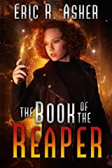 The Book of the Reaper (Vesik 18) (English Edition) eBook Kindle