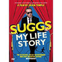 Suggs: My Life Story [DVD] [2018] [NTSC]