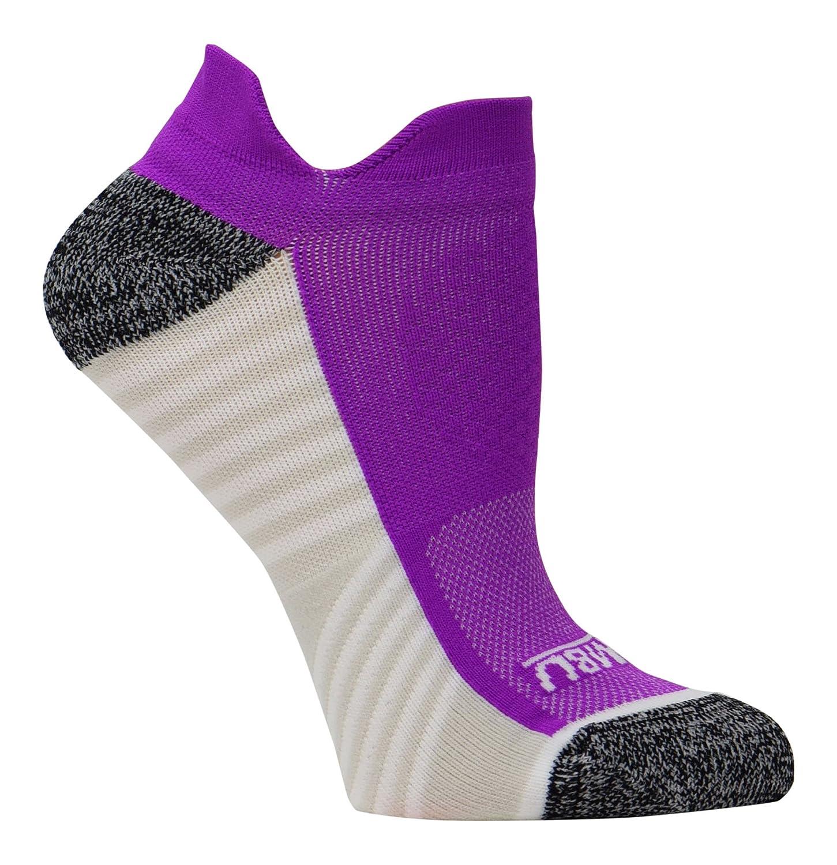 Khombu Womens 4719 Purple One Size 4-10