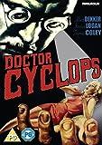 Doctor Cyclops [DVD]