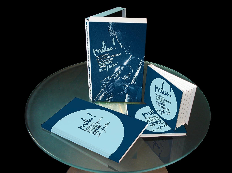 ザコンプリートマイルスデイヴィスアットモントルー [DVD] 1973-1991 [DVD] B005I7AQI6 1973-1991 B005I7AQI6, 豊富村:0d3265f3 --- ijpba.info