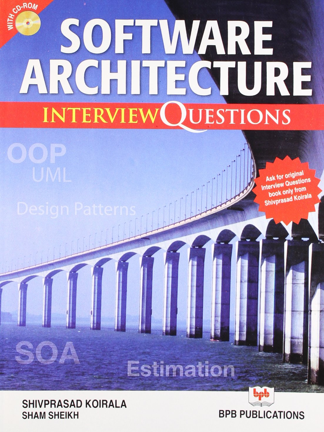 Software Architecture: Interview Questions: Amazon.in: Shivprasad ...