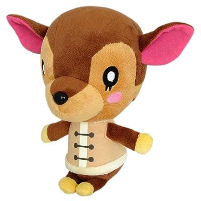 Animal Crossing 7 Plush: Fauna by Little Buddy