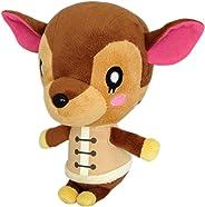Little Buddy USA Animal Crossing New Leaf Fauna/Doremi 7