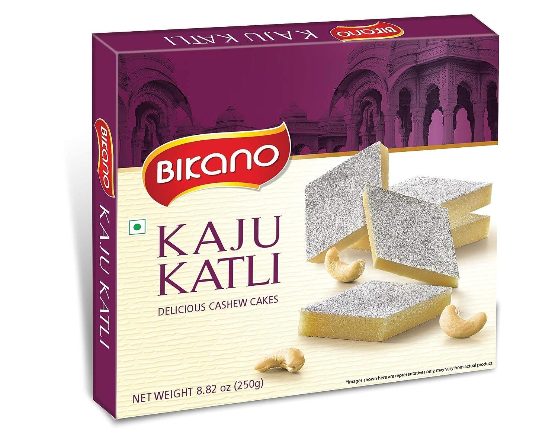 Bikano Kaju Katli, 250g @ Amazon