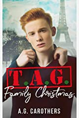 T.A.G. Family Christmas (The Assassins' Guild Book 3) Kindle Edition