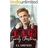 T.A.G. Family Christmas (The Assassins' Guild Book 3)