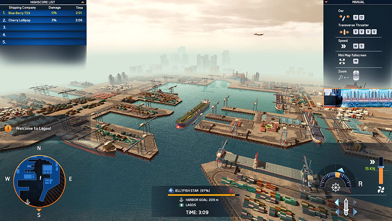 TransOcean 2: Rivals (PC DVD): Amazon co uk: PC & Video Games