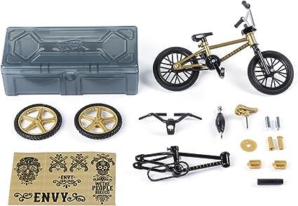 Tech Deck - Tienda de Bicicletas BMX con Accesorios y contenedor ...