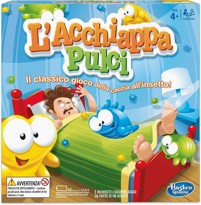 Hasbro Gaming el atrapasueños, E0884103: Amazon.es: Juguetes y juegos