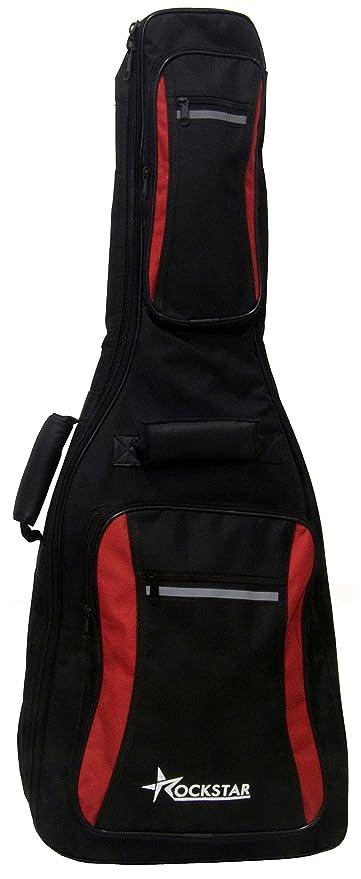 Funda para guitarra clásica española ROCKSTAR GBD1002C acolchada ...