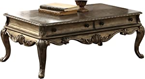 ACME Furniture 86030 Ragenardus Coffee Table