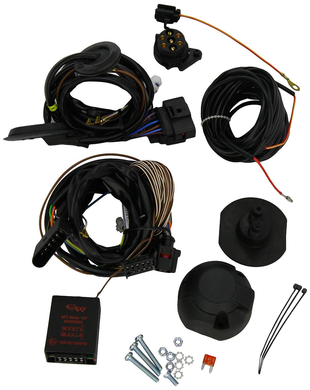 Brink 756637/7/Pines Coche espec/ífico Kit de cableado para Volkswagen Transporter T5/2003/-10