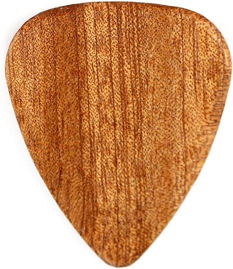 Tonos de madera TIMT-ALW-1 púa para guitarra: Amazon.es ...