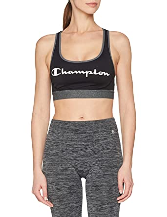 Champion The Absolute Workout, Sujetador Deportivo para Mujer: Amazon.es: Ropa y accesorios